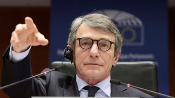 """Wsparcie dla krajów UE wz. z pandemią. """"Największy kryzys od II wojny światowej"""""""