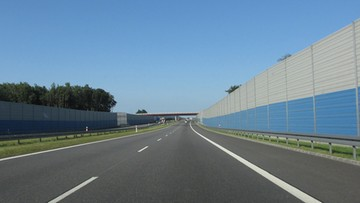 Wild: nie zamierzamy pobierać opłat za przejazd autostradą A2 z Warszawy do Łodzi