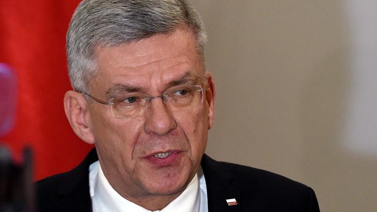 Karczewski: najprawdopodobniej Senat przyjmie budżet bez poprawek