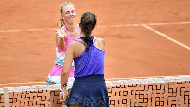 Drugi dzień zmagań mistrzostw Polski w tenisie. Transmisje w Polsacie Sport