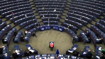"""""""UE musi przeciwstawić się agresywnej polityce Rosji"""""""