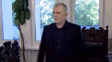 Zamieszanie wokół odwołania Morawskiego. Rzecznik marszałka: wojewoda nie mógł wstrzymać uchwały