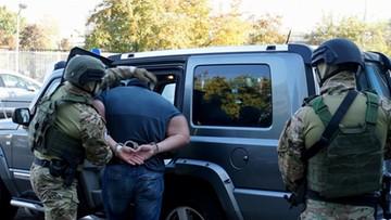 CBA zatrzymało 5 osób, które miały obracać fikcyjnymi fakturami na blisko 1 mln zł