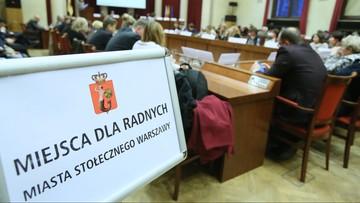 """""""20 proc. decyzji zwrotowych było niewłaściwych"""". O kontroli CBA dot. reprywatyzacji na Radzie Warszawy"""