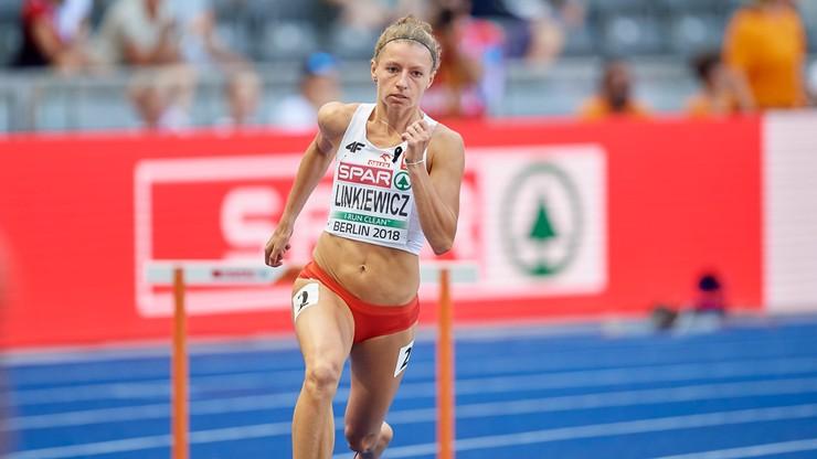 MŚ Doha 2019: Linkiewicz awansowała do półfinału