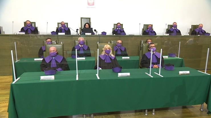Sąd Najwyższy stwierdził ważność wyborów prezydenckich