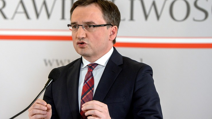 """""""Najważniejsze, by szybko opuścił więzienie i odzyskał dobre imię"""". Ziobro o Tomaszu K."""