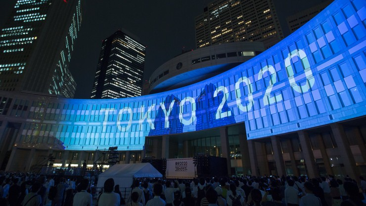 Tokio 2020: Cesarz otworzy igrzyska