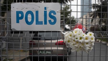 Sky News: znaleziono fragmenty ciała zamordowanego dziennikarza