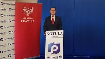 Wybory w Rzeszowie. Kandydat Porozumienia zrezygnował ze startu