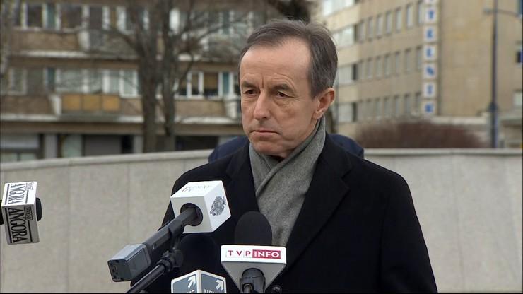 """""""Senat zrobi wszystko, by zablokować wybory 10 maja"""". Wspólna konkluzja po spotkaniu opozycji"""