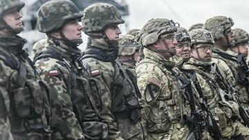 MON: ponad połowa Polaków chce utworzenia stałej bazy wojsk USA w naszym kraju