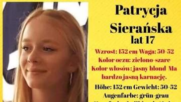 Wyjechała do Warszawy i zaginęła. Ostatni raz zadzwoniła z Berlina z cudzego telefonu. Płakała