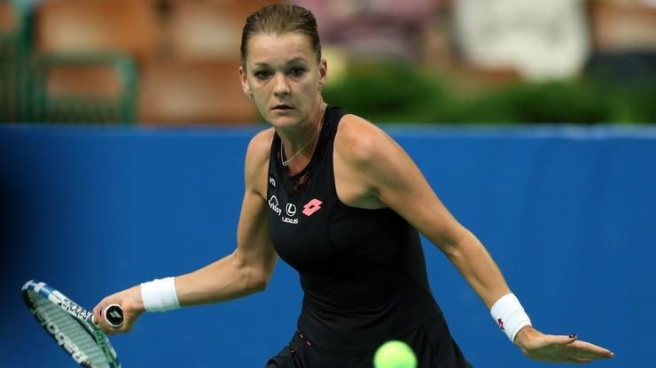 Rankingi WTA: Spadek Radwańskiej na 74. miejsce
