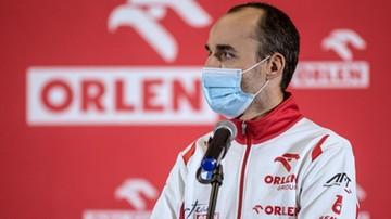 Wygrana zespołu Roberta Kubicy w pierwszym wyścigu European Le Mans Series w Barcelonie
