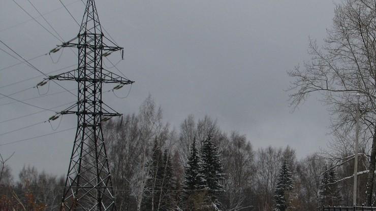 """Rekordowe zużycie energii elektrycznej w Polsce. """"To wpływ niskiej temperatury"""""""