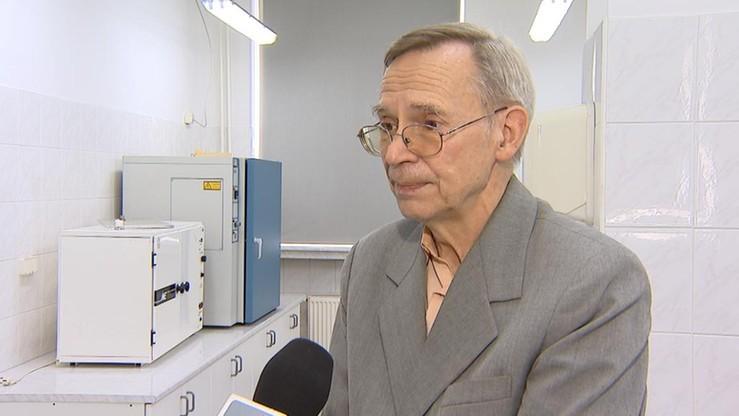 Prof. Gut: jeśli inni nie chcą szczepionki AstraZeneca, to my kupmy, ile się da