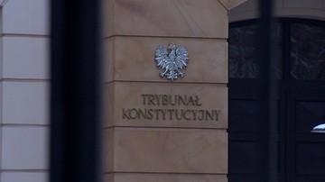 TK: nie jest prawdą, że sędzia Morawski reprezentował polski rząd