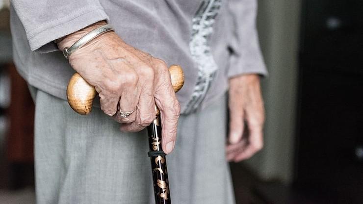 """113-latka przebyła zakażenie koronawirusem. """"Jest w dobrej formie"""""""