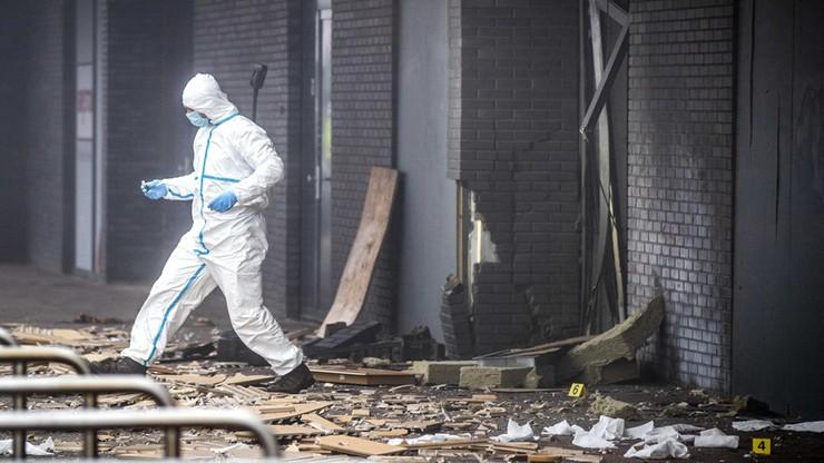 """Holandia. Wybuchy w """"polskich"""" sklepach. Policja szuka świadków"""
