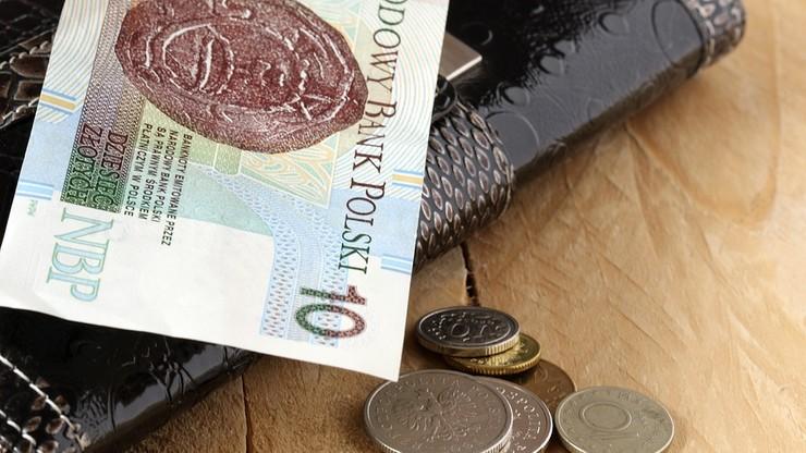 Od marca najniższa emerytura wzrośnie o prawie 30 złotych
