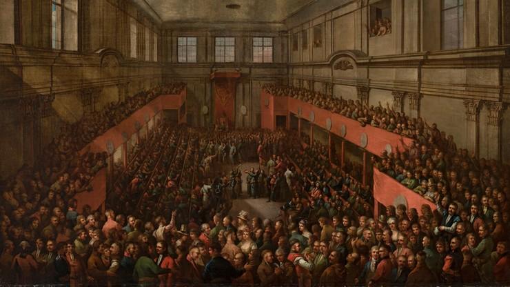 Premier: Konstytucja 3 maja stanowiła jeden z milowych kroków w dziejach naszego państwa