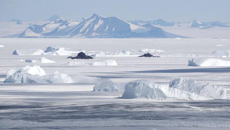 Polscy żeglarze jako pierwsi na świecie okrążyli Antarktydę