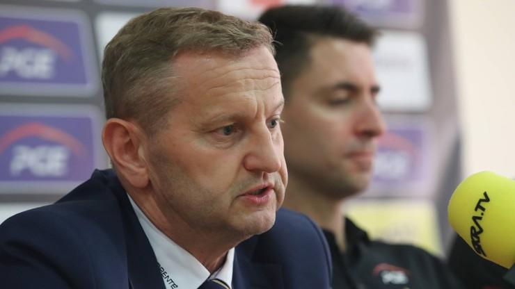 Łódzki Związek Piłki Siatkowej podjął decyzję o zawieszeniu rozgrywek
