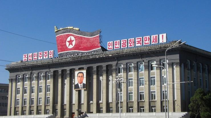"""Zastępca Kim Dzong Una. Wybrano """"pierwszego sekretarza"""""""