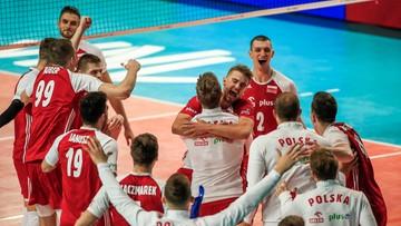Co za mecz! Polscy siatkarze pokonali faworyzowanych Brazylijczyków
