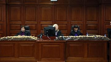 Lew Rywin skazany za korupcję i fałszowanie dokumentacji medycznej