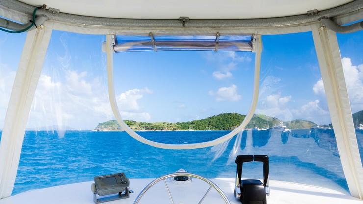 Polscy producenci luksusowych jachtów pojadą na targi do Dubaju