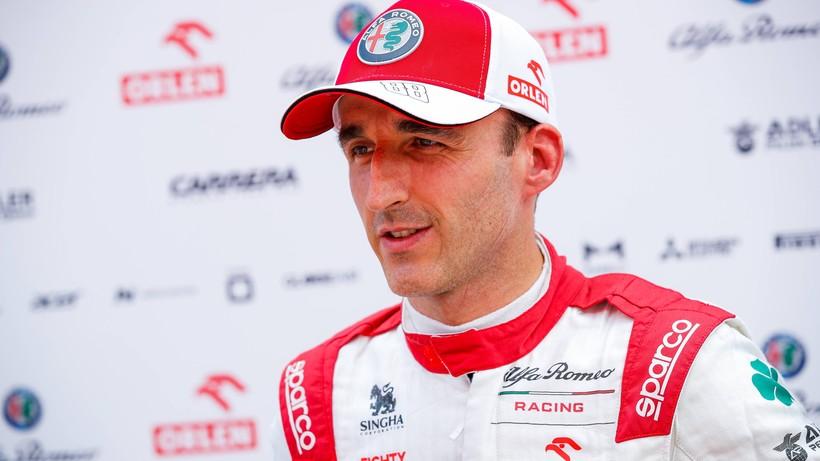 Formuła 1: Robert Kubica wystartuje w GP Holandii! Kimi Raikkonen zakażony koronawirusem
