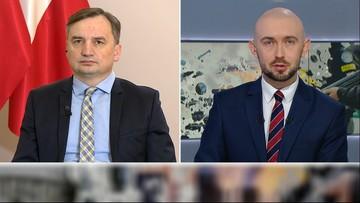Ziobro: premier zmienił zdanie, przekonał PiS. Nas nie