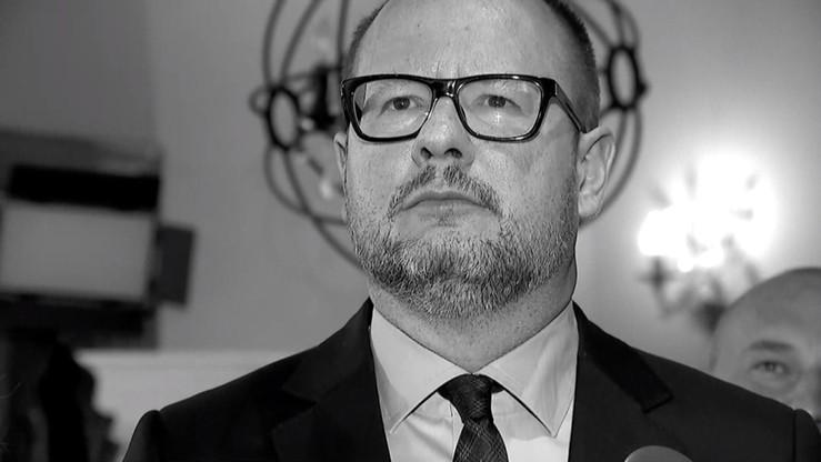 Światowy Kongres Żydów: atak na Adamowicza, to napaść na wszystkie wartości tolerancji