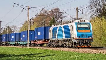 63 szybkie lokomotywy dla PKP Intercity. Siedmiu zainteresowanych