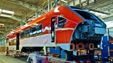 Pesa: jeszcze w tym roku zbudujemy lokomotywę napędzaną wodorem