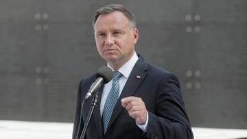 """""""Powstanie Warszawskie - jednym z kamieni rzuconych na szaniec budowania wolnej Polski"""""""