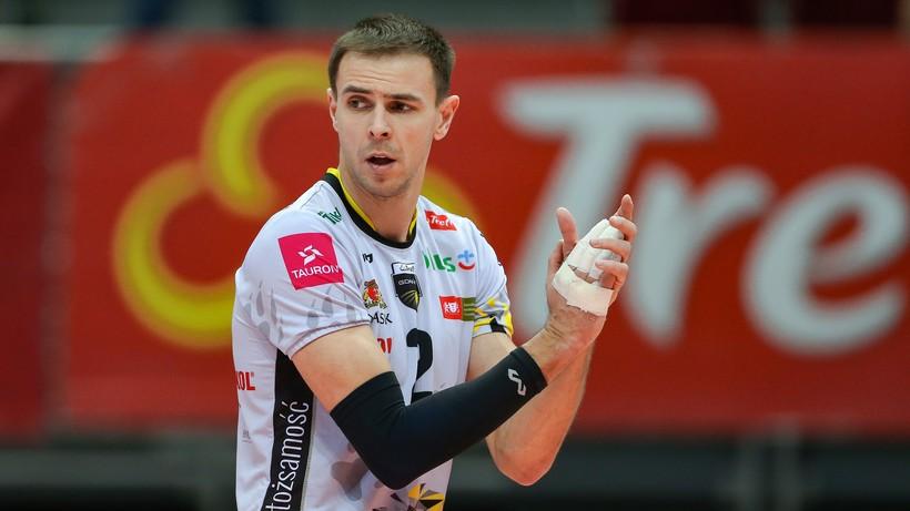 Mariusz Wlazły pogratulował synowi zwycięstwa! Legendarny siatkarz wzruszony po sukcesie Trefla (WIDEO)