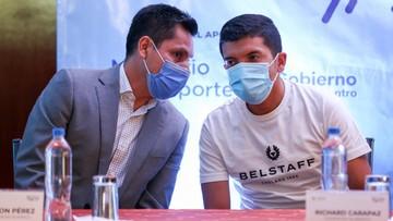 Wyścig dookoła Ekwadoru będzie nosił imię mistrza olimpijskiego