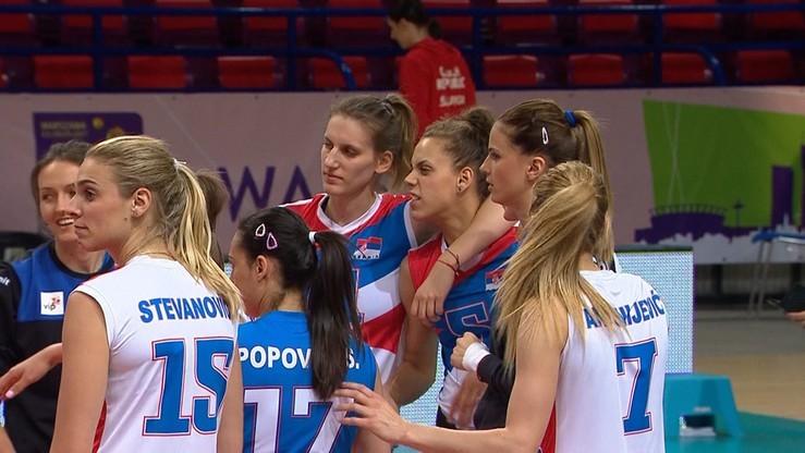 World Grand Prix: Serbki liderkami po fazie zasadniczej