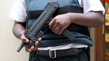 """USA: ochrona z bronią  w kościołach? """"Rozmawiamy już tylko o tym, jak ją zorganizować"""""""