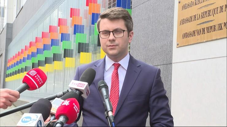Kopalnia Turów. Piotr Müller: trwa przygotowanie finalnej umowy z Czechami