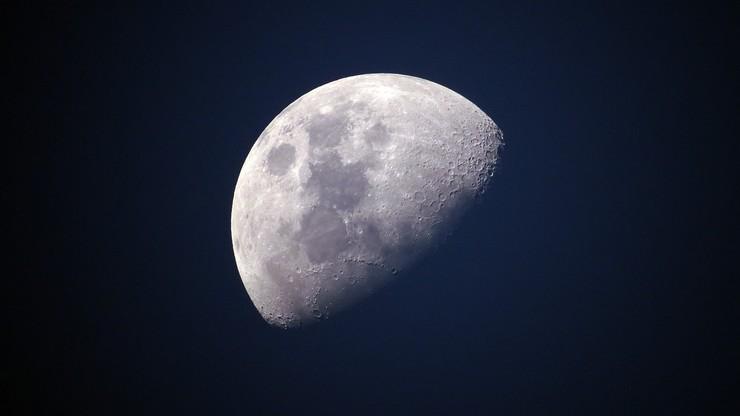 Rosjanie chcą wysłać załogową misję na Księżyc, by wybudować tam stację kosmiczną