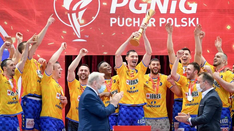 Liga Mistrzów: Łomża Vive Kielce w grupie m.in. z Barcą i PSG