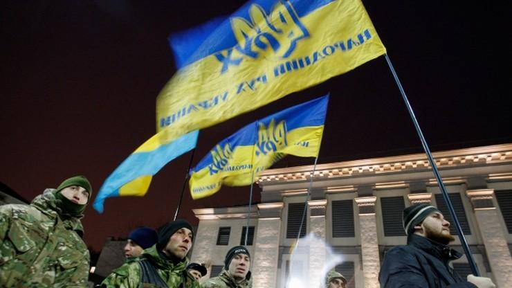 Ukraina: separatyści z Donbasu ogłosili blokadę Kijowa