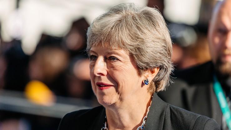 """Sky News: udaremniono zamach na premier May. """"Atak na Downing Street miał mieć podłoże islamistyczne"""""""