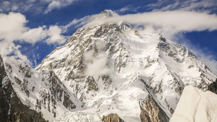 Akcja ratunkowa na K2 odwołana! Trzech zaginionych himalaistów uznano za zmarłych
