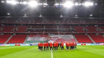 Węgry - Polska: Historia meczów