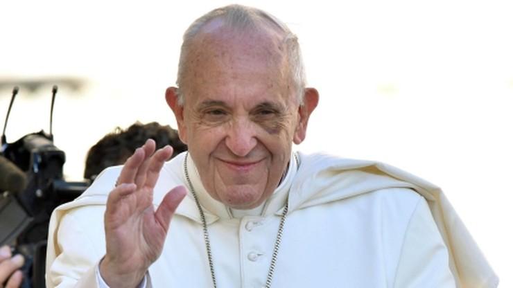 Papież zaniepokojony nietolerancją i ksenofobią wobec migrantów w Europie